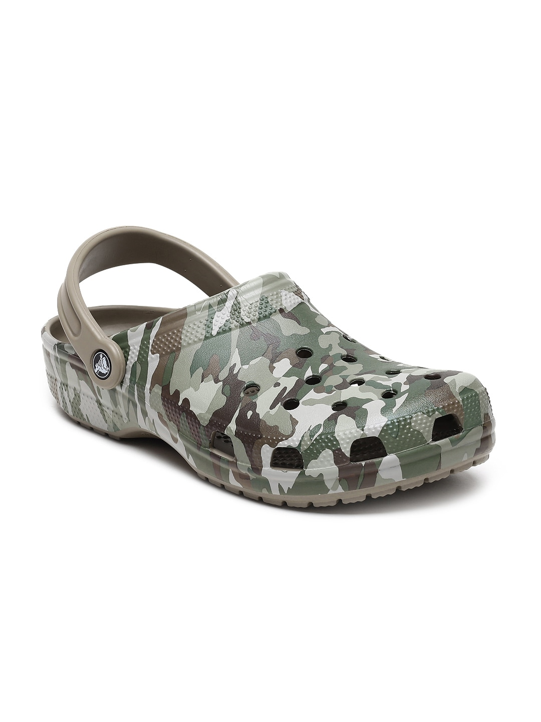 9edc1e3057b8 Crocs Men Footwear - Buy Crocs Shoes and Sandals For Men Online in India