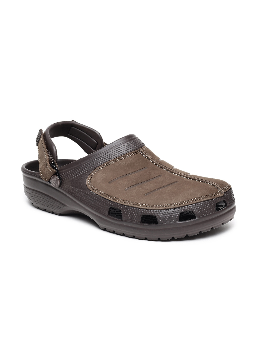 cdf144b3437 Crocs Shoes Online - Buy Crocs Flip Flops   Sandals Online in India - Myntra
