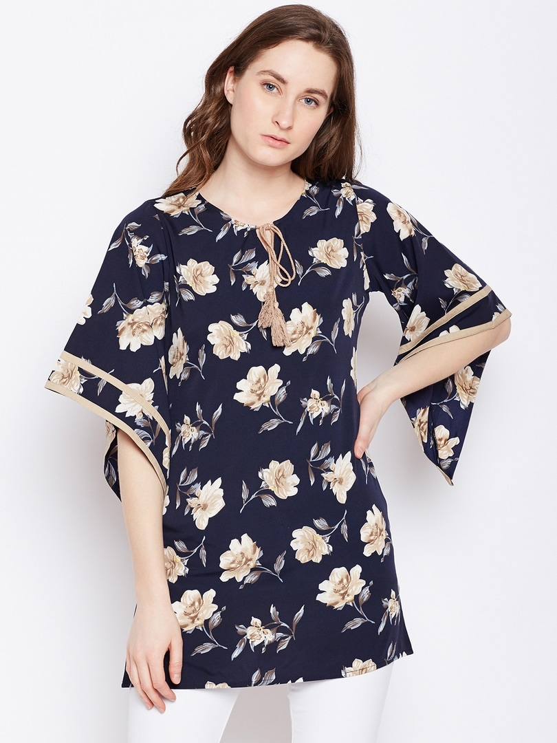 ae3423d26e92 Tunics for Women - Buy Tunic Tops For Women Online in India