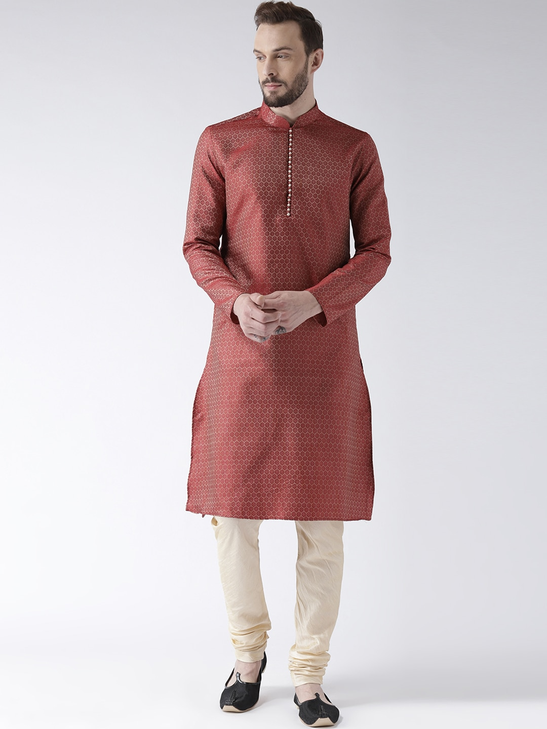Kurta Indian dresses for men