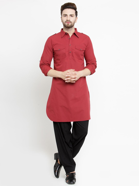 2437ed2bf87 Pathani Kurtas Kurtis Tops - Buy Pathani Kurtas Kurtis Tops online in India