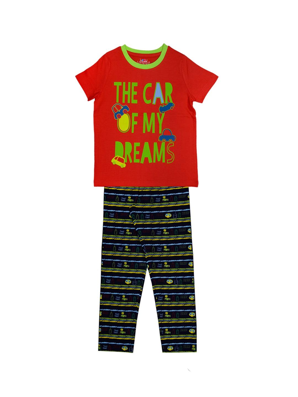 b657438649b9 Boys Nightwear - Buy Boys Nightwear online in India