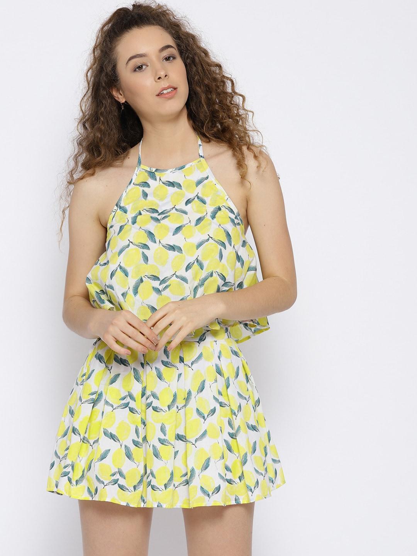 e1723ed2582 Women Halter Neck Dresses - Buy Women Halter Neck Dresses online in India