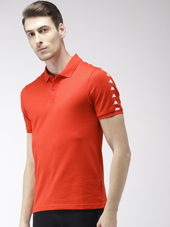 ad1e23702 Kappa Tshirts Tops - Buy Kappa Tshirts Tops online in India