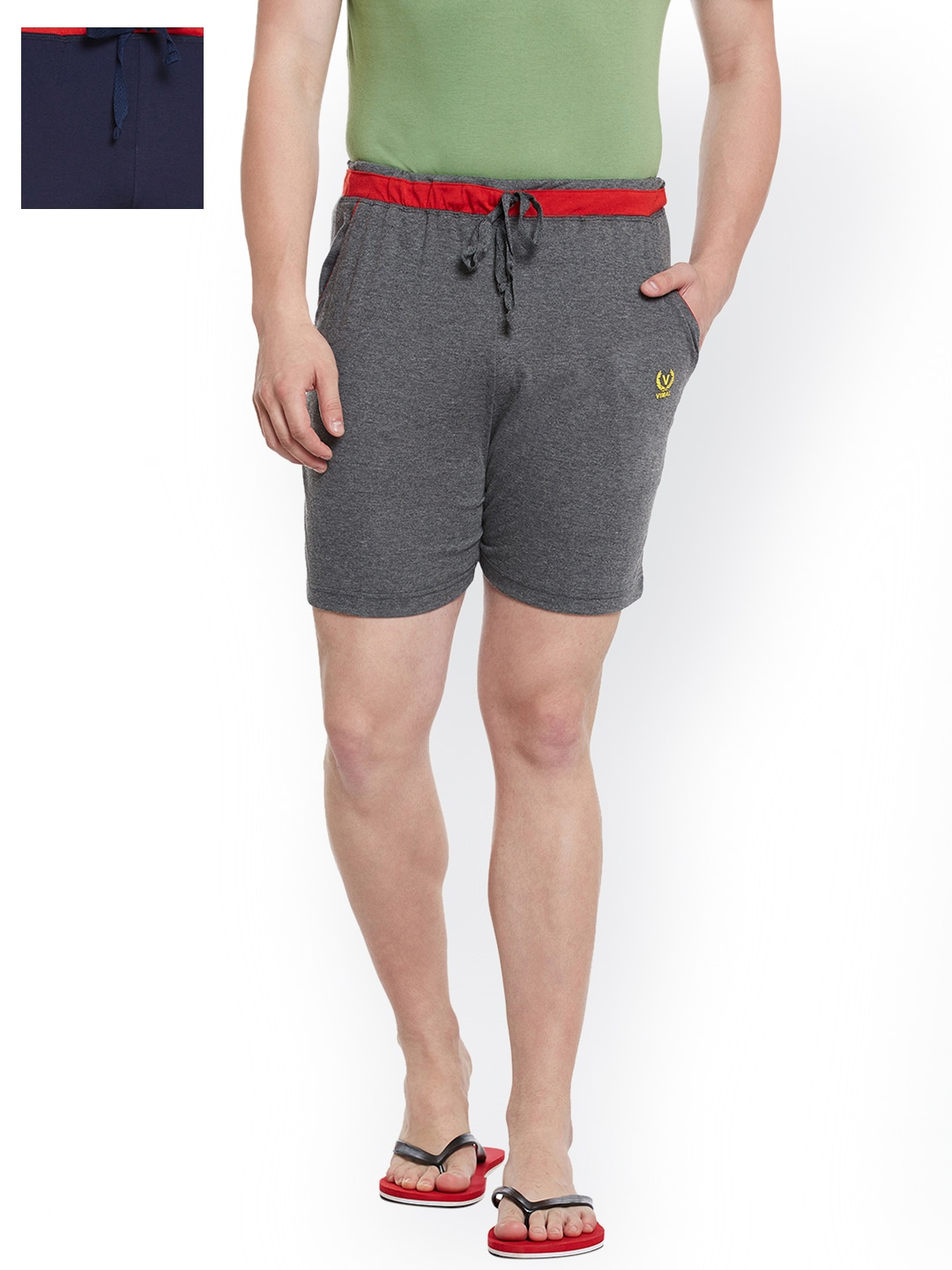 f461417d7a Men Nightwear - Buy Men Nightwear online in India