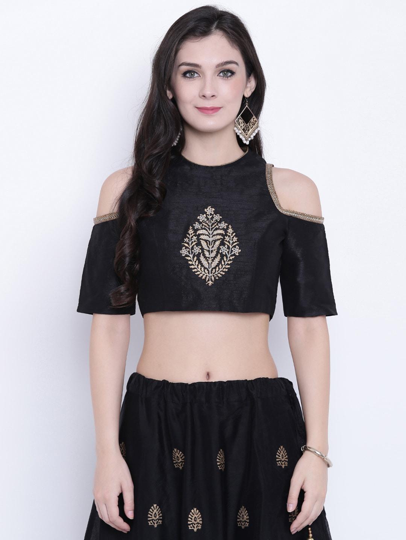 1626d436aa675c Ethnic Skirts Tops - Buy Ethnic Skirts Tops online in India