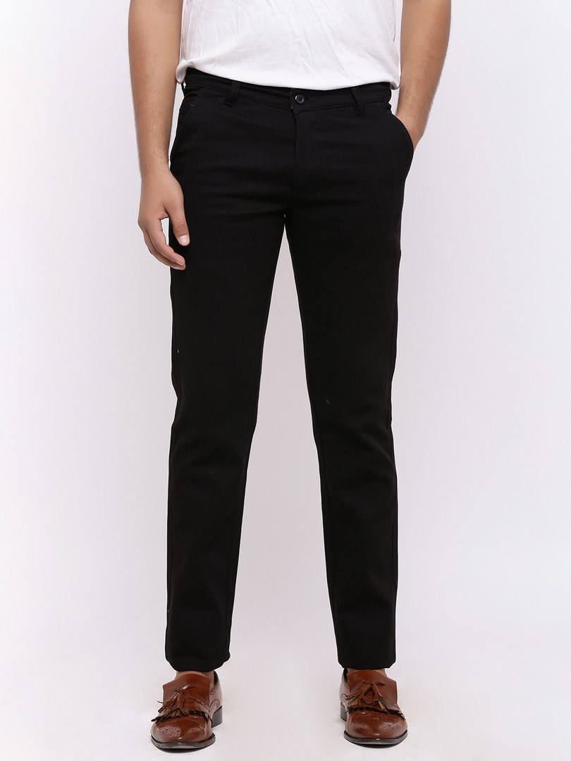 11185682d Trousers For Men - Buy Mens Trousers Pants Online - Myntra