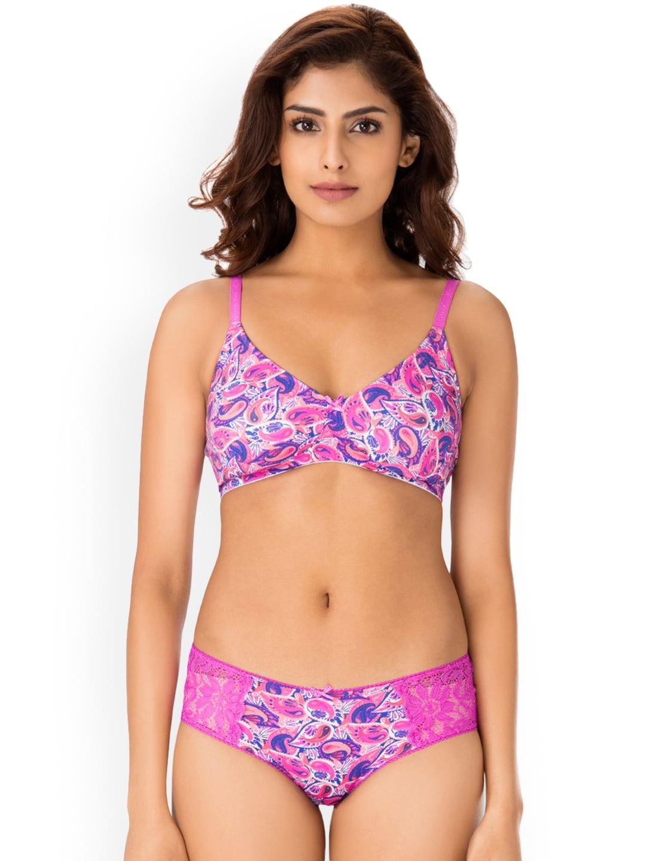 16d58fd2e8 Blue Women Women Lingerie - Buy Blue Women Women Lingerie online in India