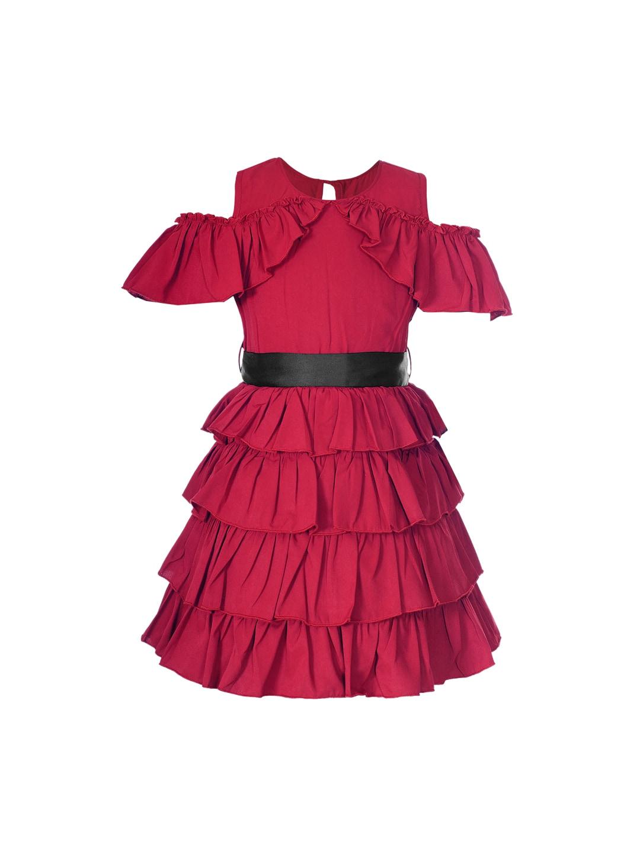335954c77 Girls Dresses - Buy Frocks   Gowns for Girls Online