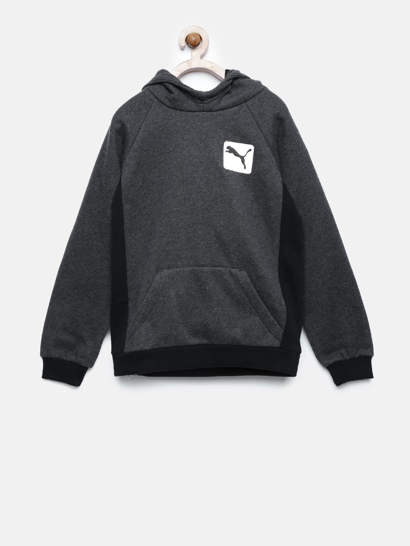 a7fcc1d68d6a Puma Sweatshirt - Buy Puma Sweatshirts for Men   Women In India