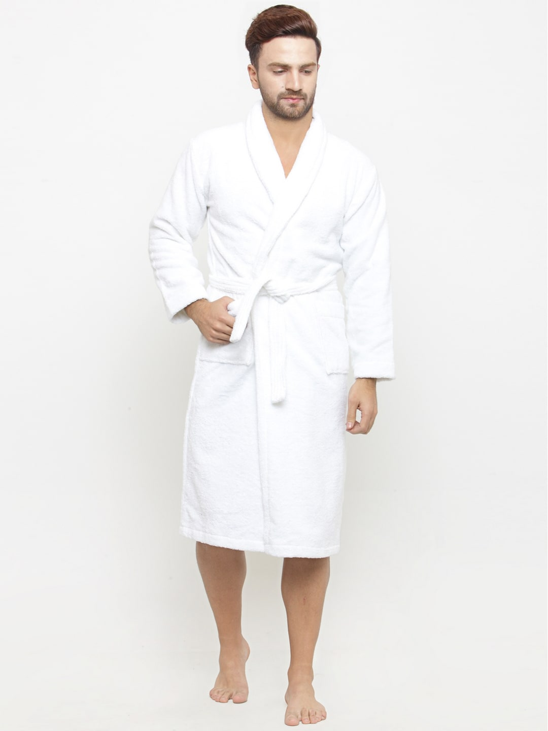 Bath Robe - Buy Bath Robes Online in India  6cdda3b2b