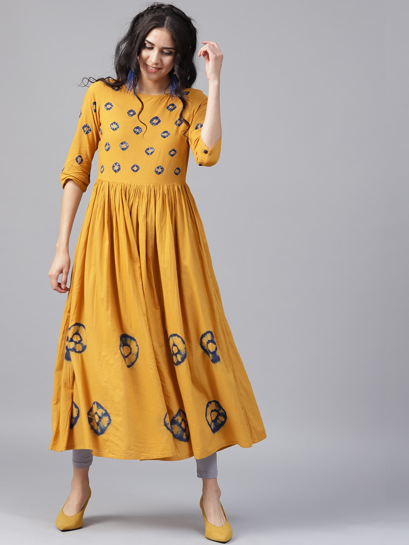 Anarkali Kurtis - Shop Anarkali Kurti For Women Online  8750bd1b7