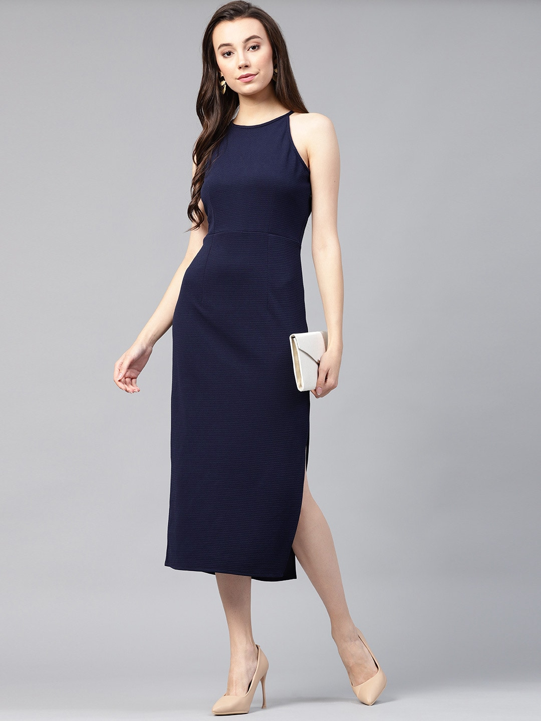 Midi Dresses - Buy Midi Dress for Women   Girl Online  cd6acd95c