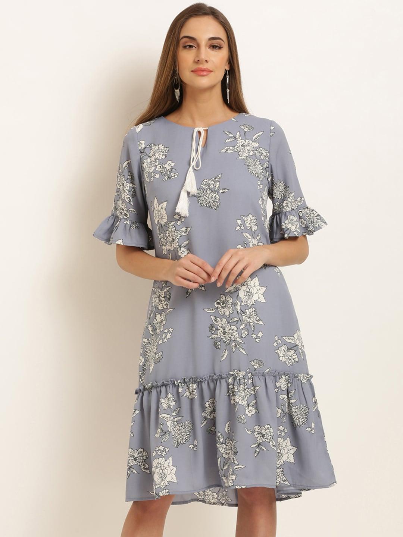 20caaaeecdf Women Drop Waist Dresses - Buy Women Drop Waist Dresses online in India