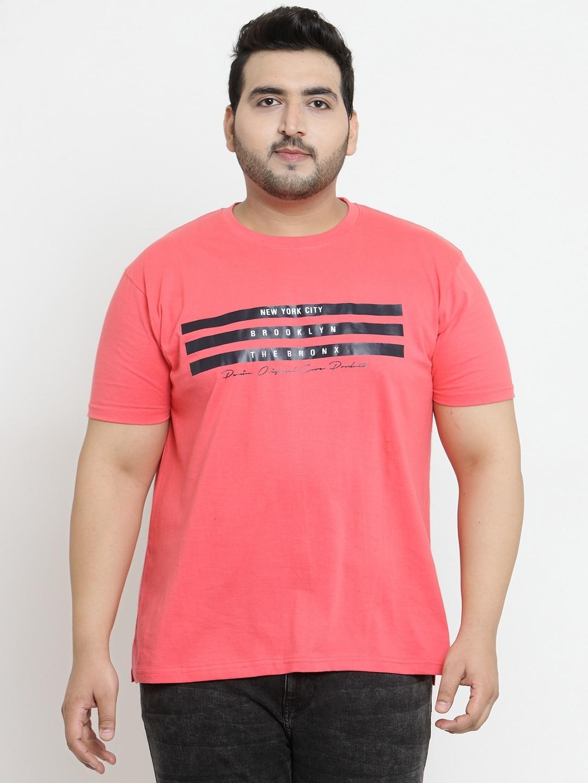 ffc4266e8fc1b Men T-shirts - Buy T-shirt for Men Online in India