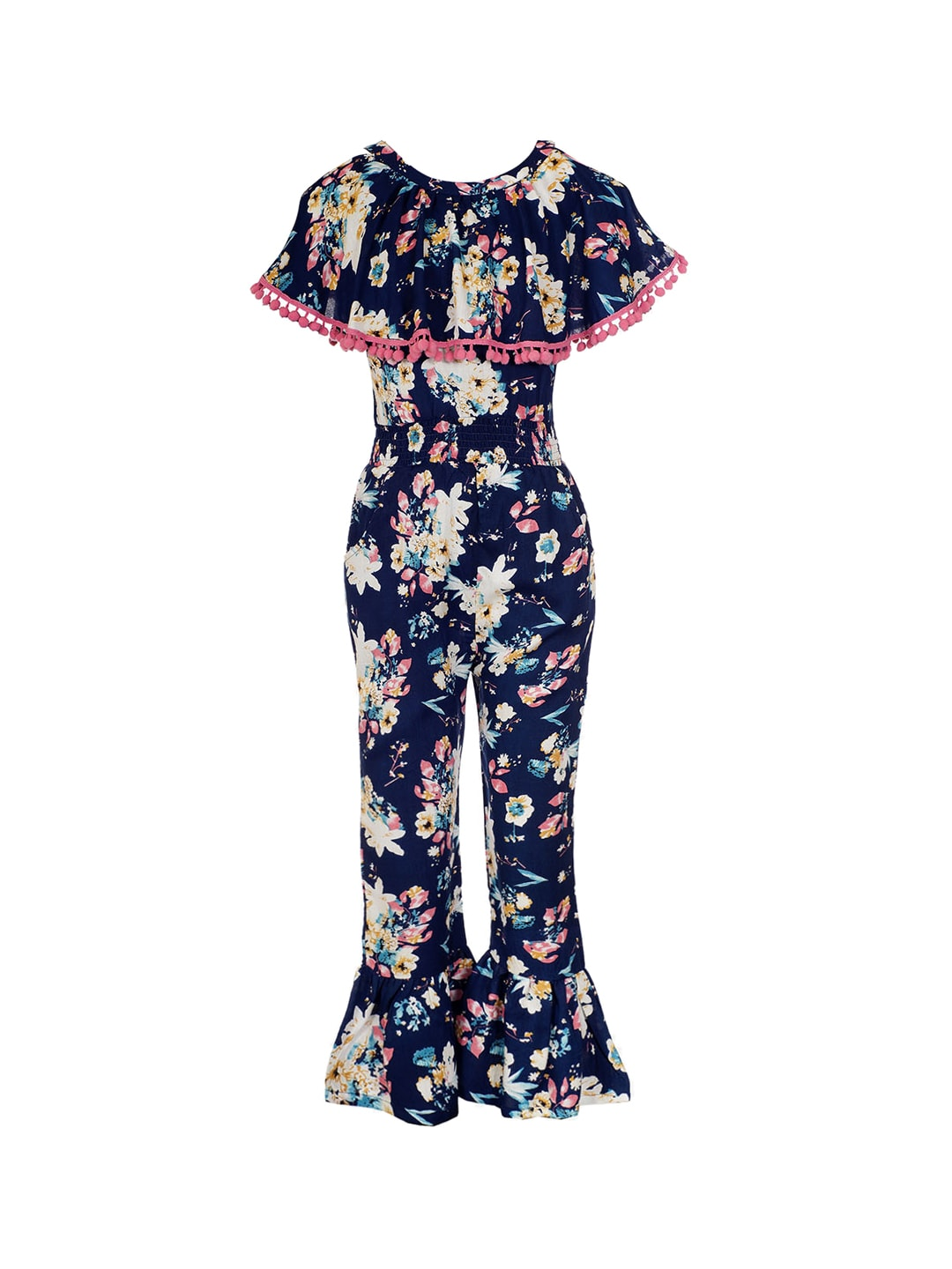 f46d6491849 Jumpsuit For Girls- Buy Girls Jumpsuit online in India