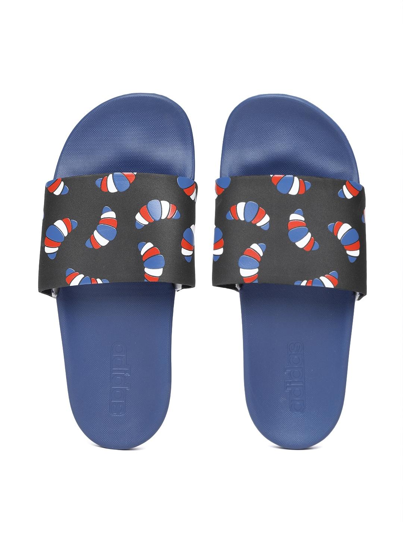 447db38b9cf Women Adidas Flip Flops Sandal - Buy Women Adidas Flip Flops Sandal online  in India
