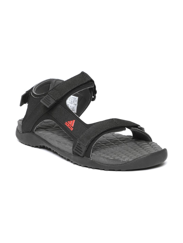 9b64344dd7ed Footwear Men Adidas Sandals Jackets - Buy Footwear Men Adidas Sandals  Jackets online in India