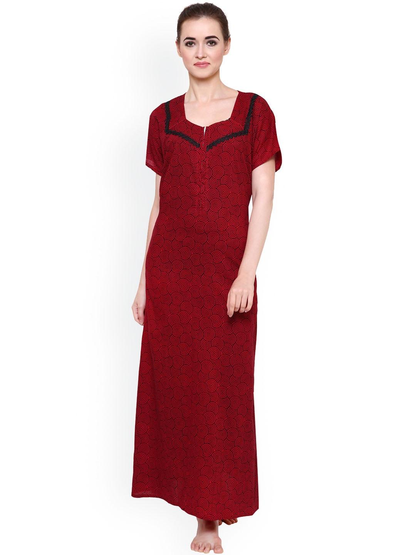 Night Dresses - Buy Night Dress   Nighty for Women   Girls Online 60f39acfd