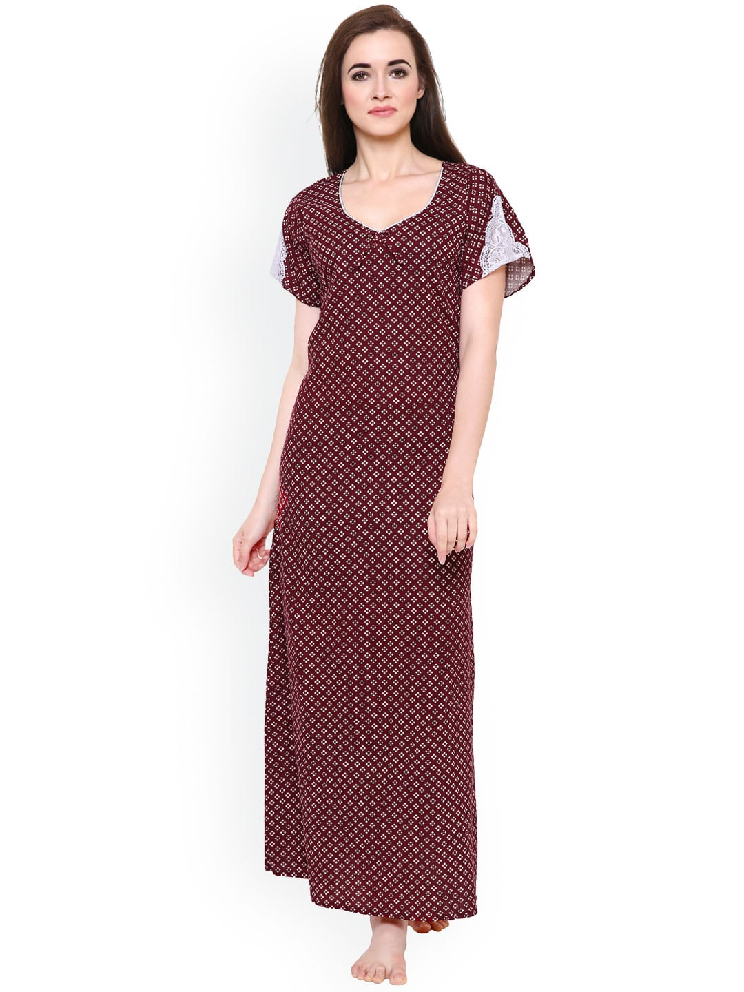 Cotton Nightdresses - Buy Cotton Nightdresses Online in India  e7aac12e9