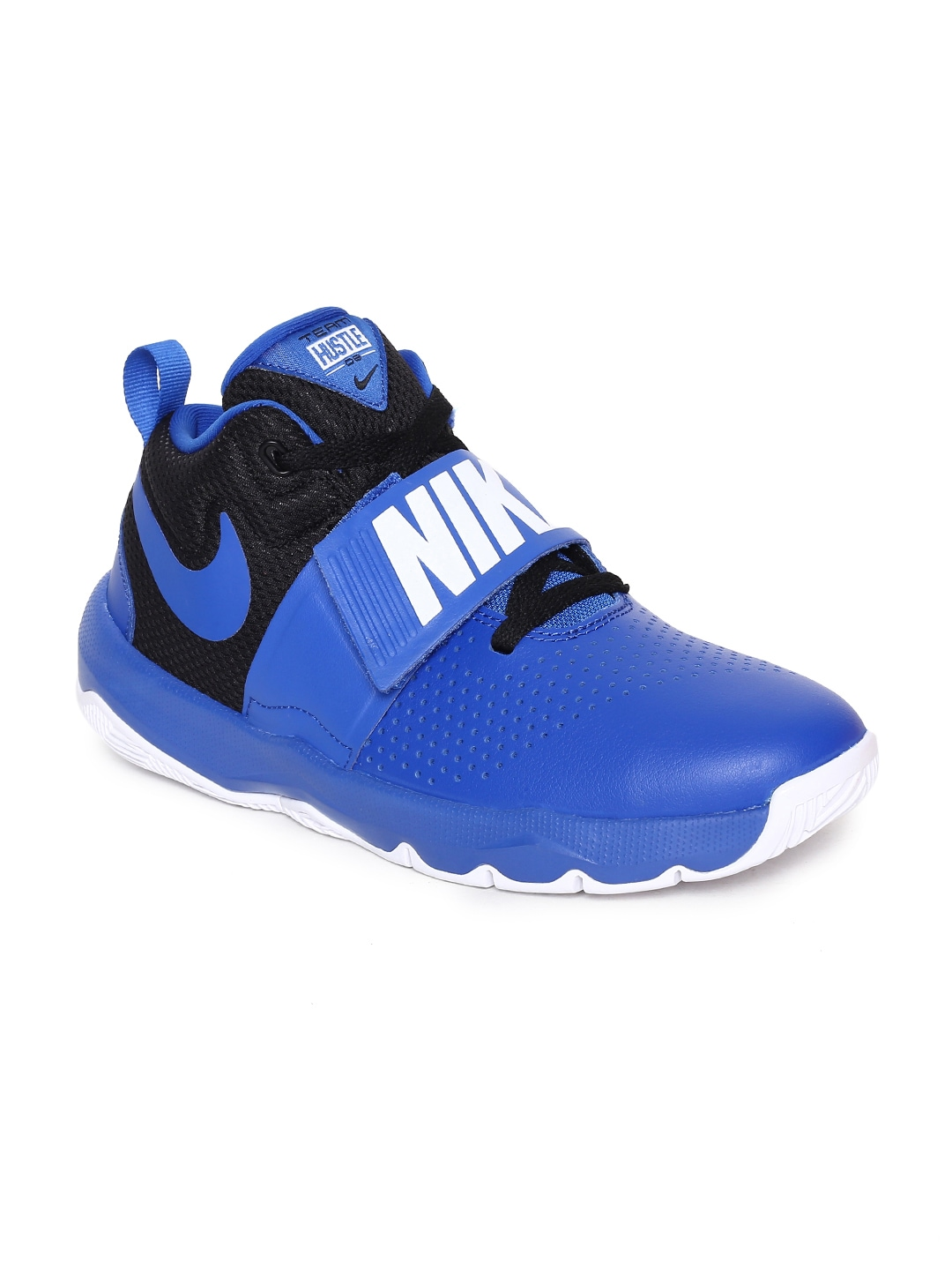 buy popular 46585 bd1df Boys Sports Shoes - Buy Sports Shoes For Kids Online in India