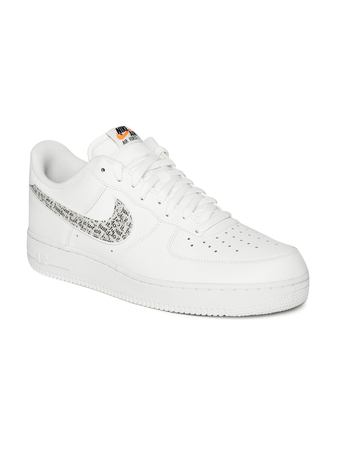 7f9f6bee6a1 Nike Air Force 1 Casual Shoes - Buy Nike Air Force 1 Casual Shoes online in  India