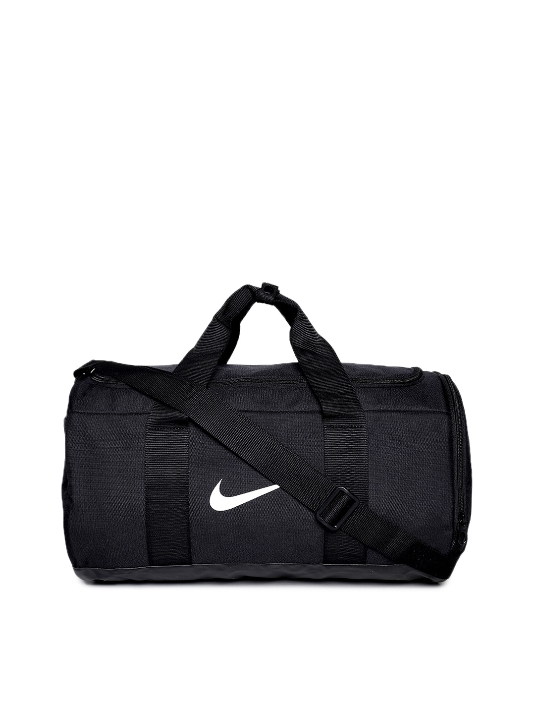 Nike Women Black Team Duffle Bag c08bdc9abfbc4