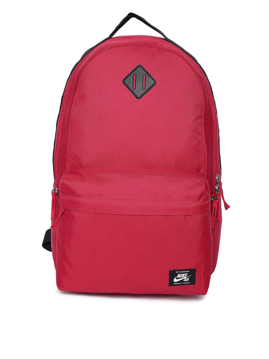 Nike Men Red SB ICON Backpack 63c7b5adff0d7