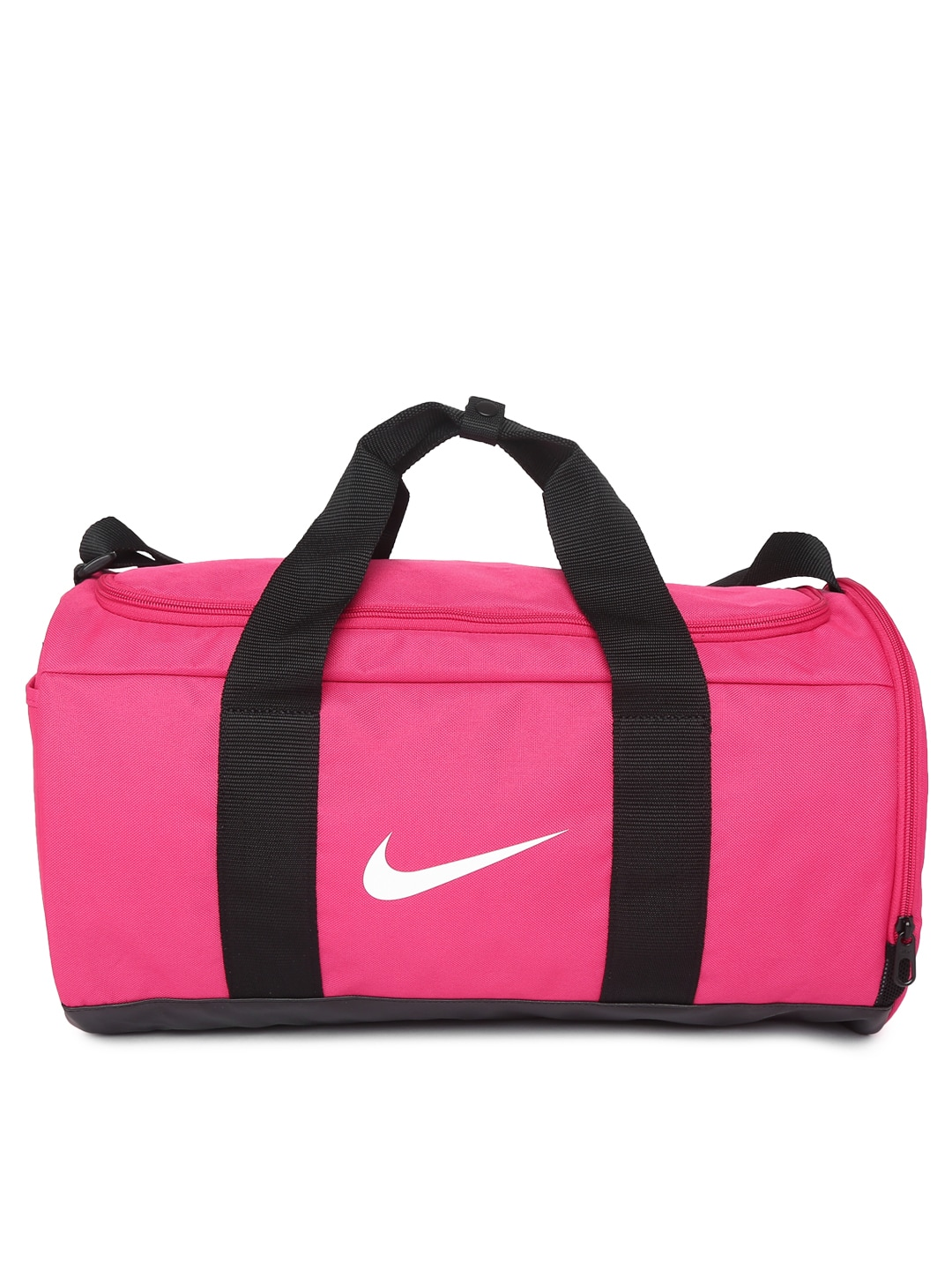 Nike Women Pink Team Duffle Bag bb6553717d452