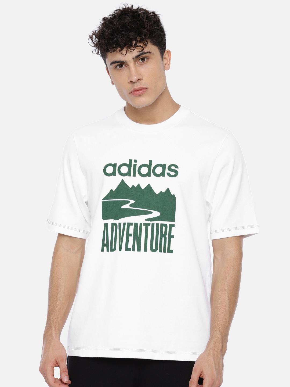 73f526a09007ca Adidas T-Shirts - Buy Adidas Tshirts Online in India