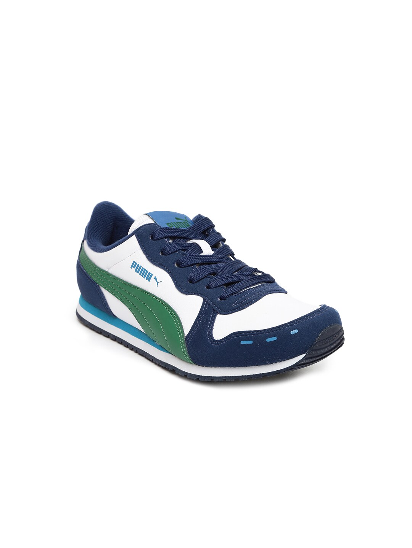 34f414d5573 Puma Cabana Racer Footwear - Buy Puma Cabana Racer Footwear online in India