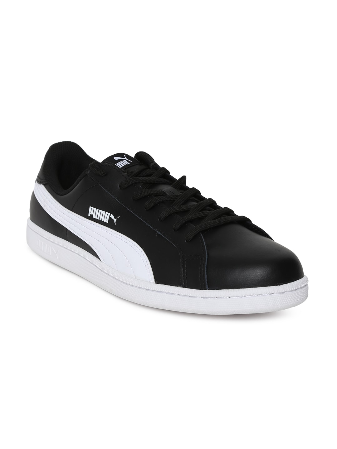 39f64811bad114 Puma Leather Shoes - Buy Puma Leather Shoes Online in India