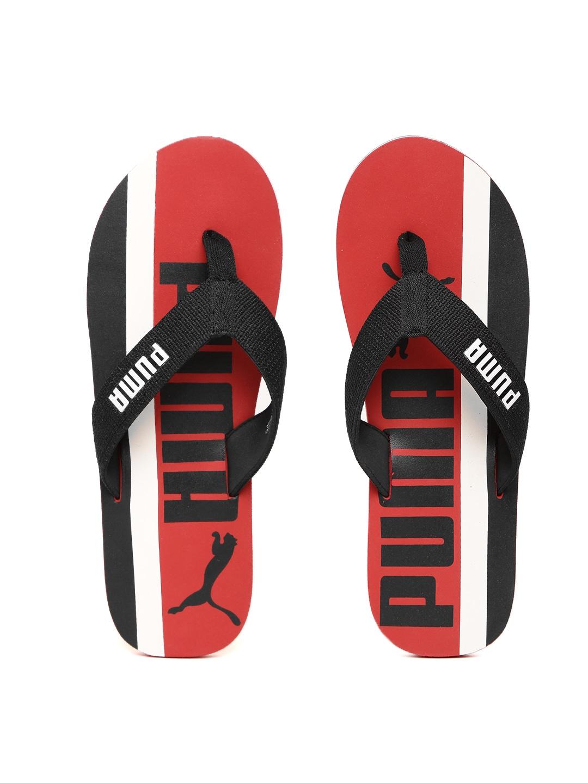 0dd7bee98c7 Reebok Puma Wrangler Lee Flip Flops Sports Sandals - Buy Reebok Puma  Wrangler Lee Flip Flops Sports Sandals online in India