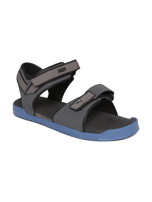 8f5b4187c88d Puma Sports Sandal Men - Buy Puma Sports Sandal Men online in India