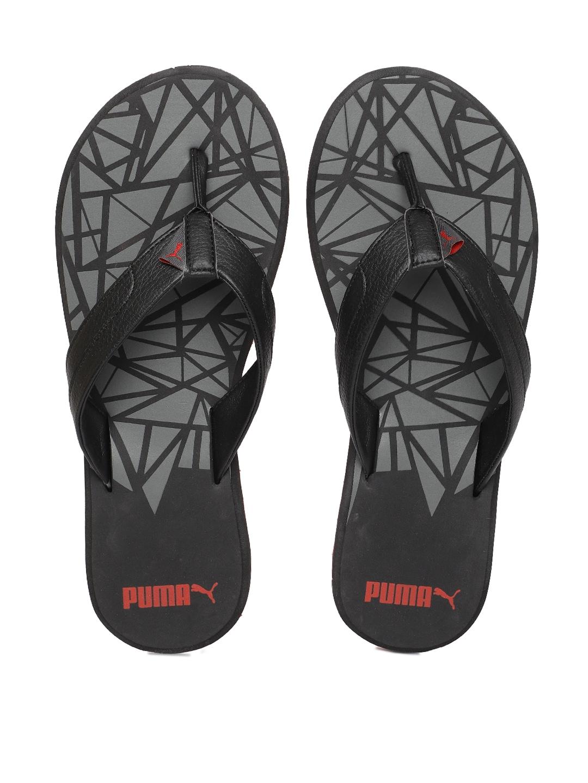 d470a311a94 Puma Sandal Headband Flip Flop - Buy Puma Sandal Headband Flip Flop online  in India