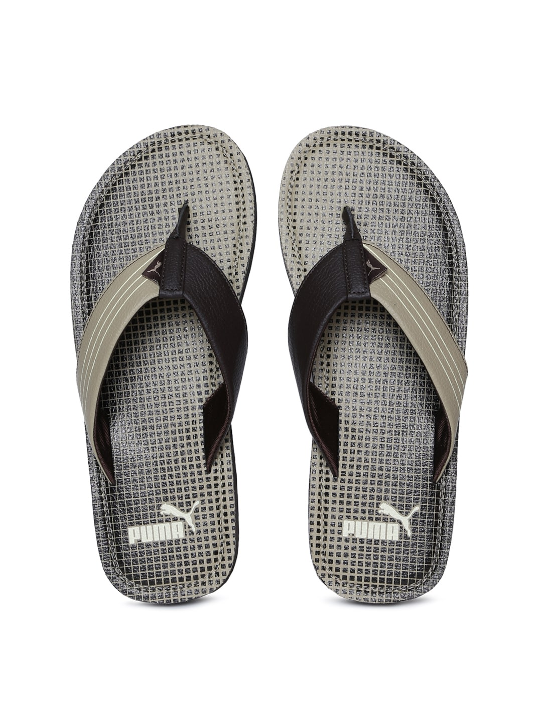 38ac3e31e3df Men s Puma Flip Flops - Buy Puma Flip Flops for Men Online in India