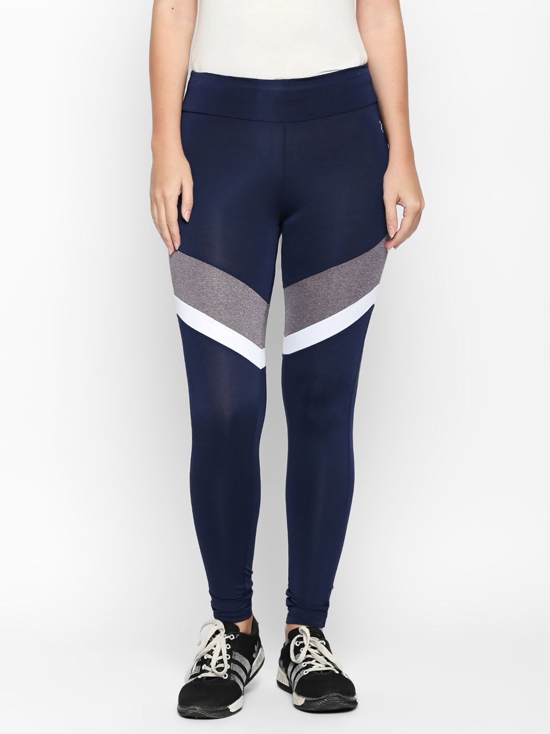 1886bbd4657c1 Tights - Buy Tights for Women, Men & Kids Online in India | Myntra