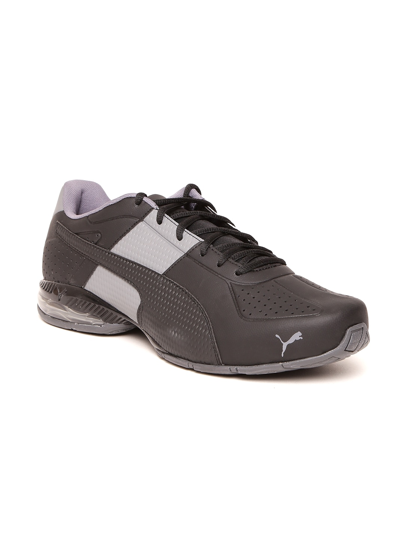 37e92704c49c Puma Black Shoes - Buy Puma Black Shoes Online in India