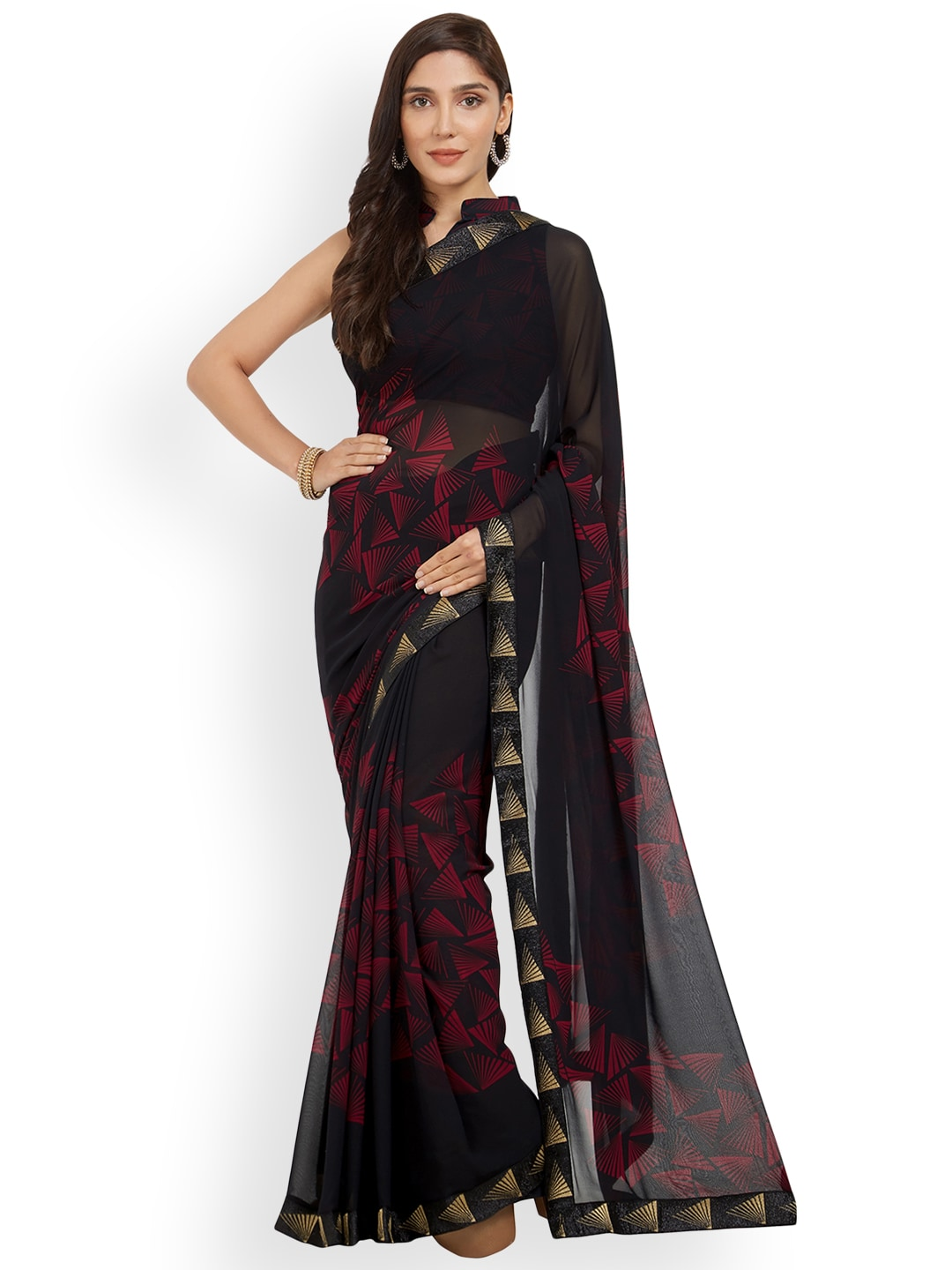 a208dd47d Price 300 Fashion Sarees - Buy Price 300 Fashion Sarees online in India