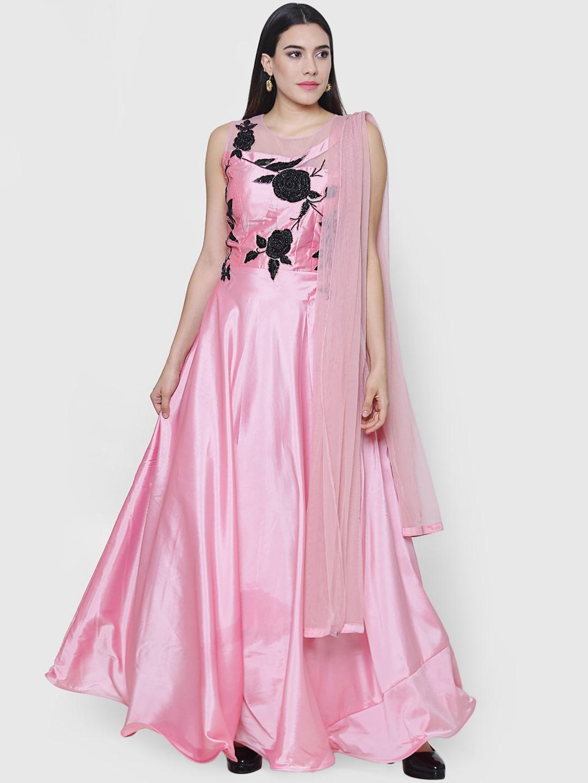d439faf373c Silk Gown - Buy Silk Gowns for Women   Girls Online