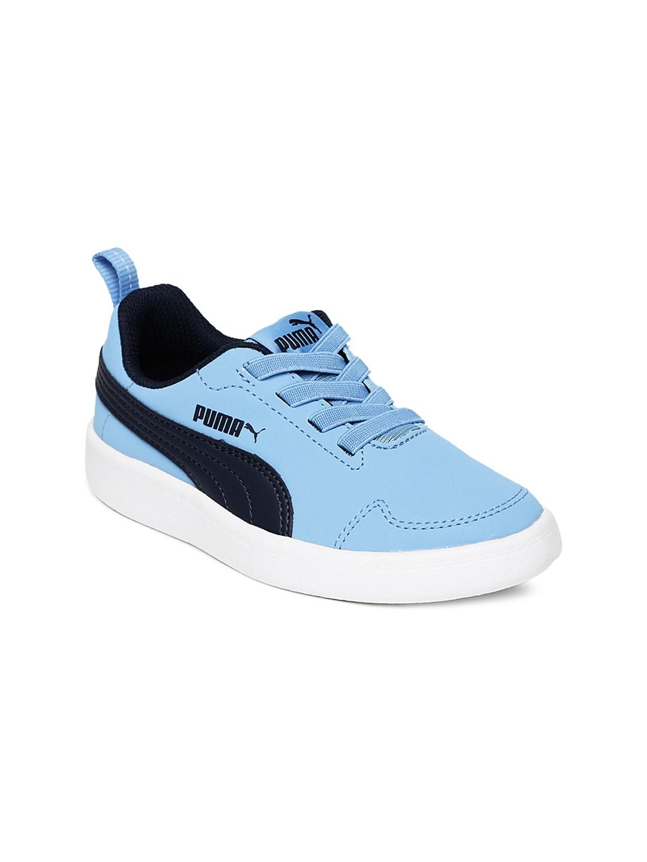 1dac39c02e4 Puma Sneakers - Buy Puma Sneakers Online in India