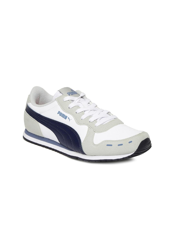 ded0edaa09 Puma Casual Shoes For Girls - Buy Puma Casual Shoes For Girls online in  India