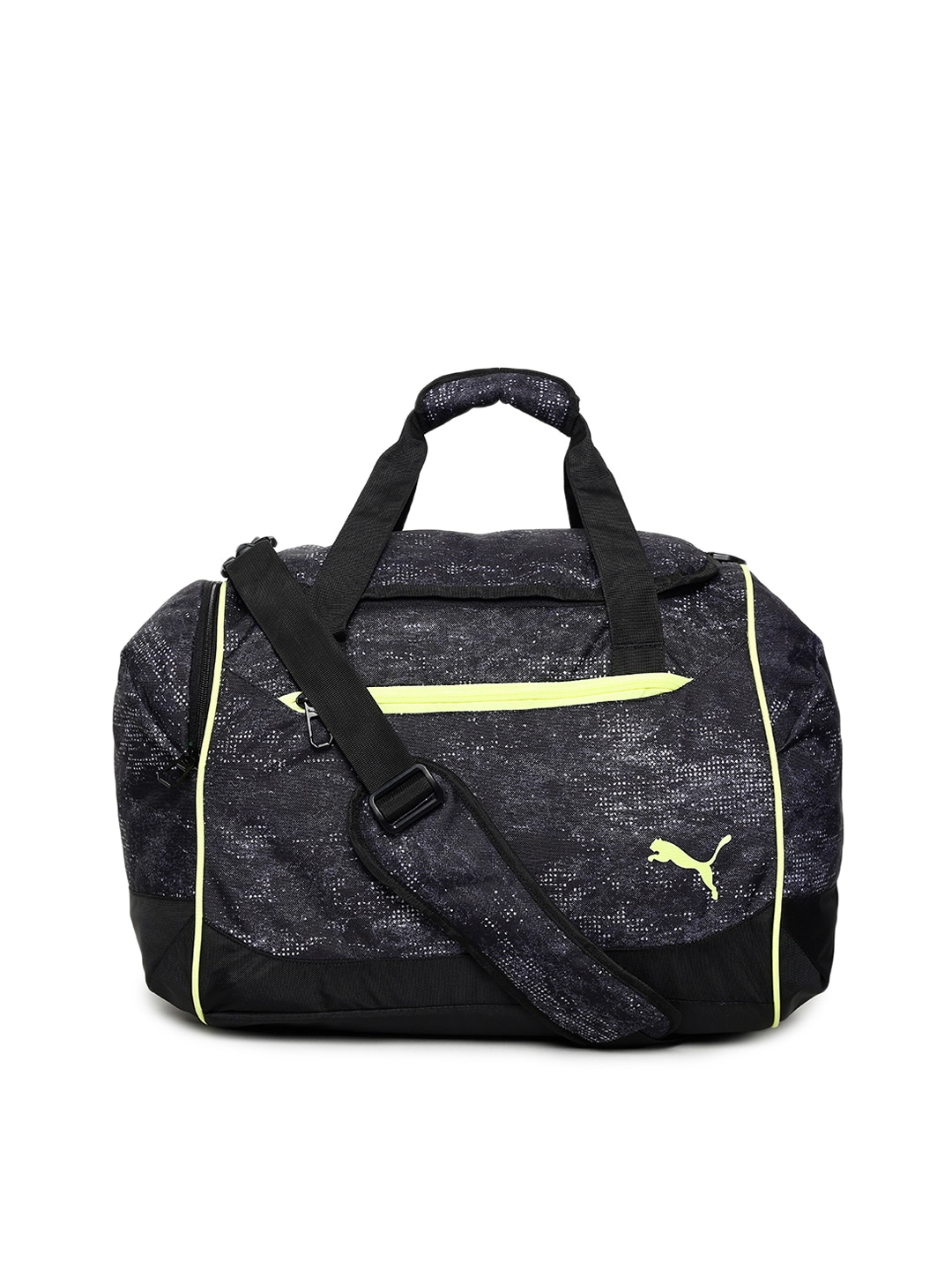 Puma Duffel Bag - Buy Puma Duffel Bag online in India 228e46c8dcc80