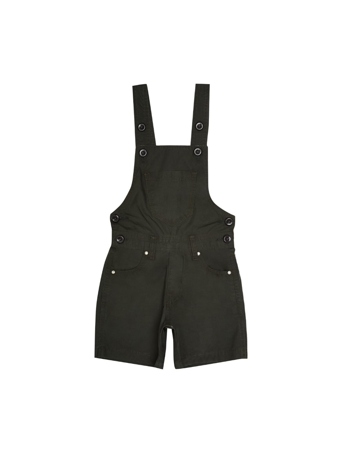 9d76318c1b5 Girls Dungarees - Buy Girls Dungarees online in India