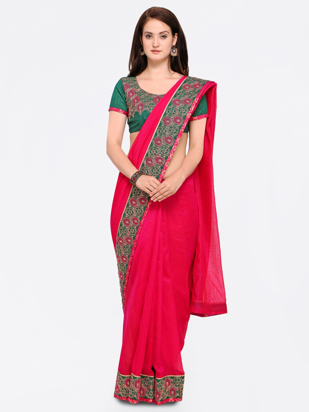 Silk Sarees - Buy Pure Silk Saree Online in India   best price 74a72e089