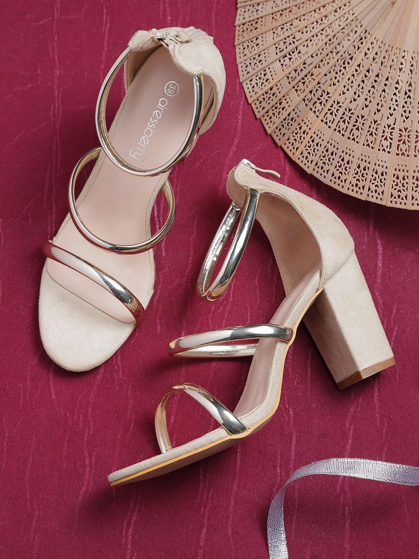 12b582c8fbe Women Eye Heels - Buy Women Eye Heels online in India