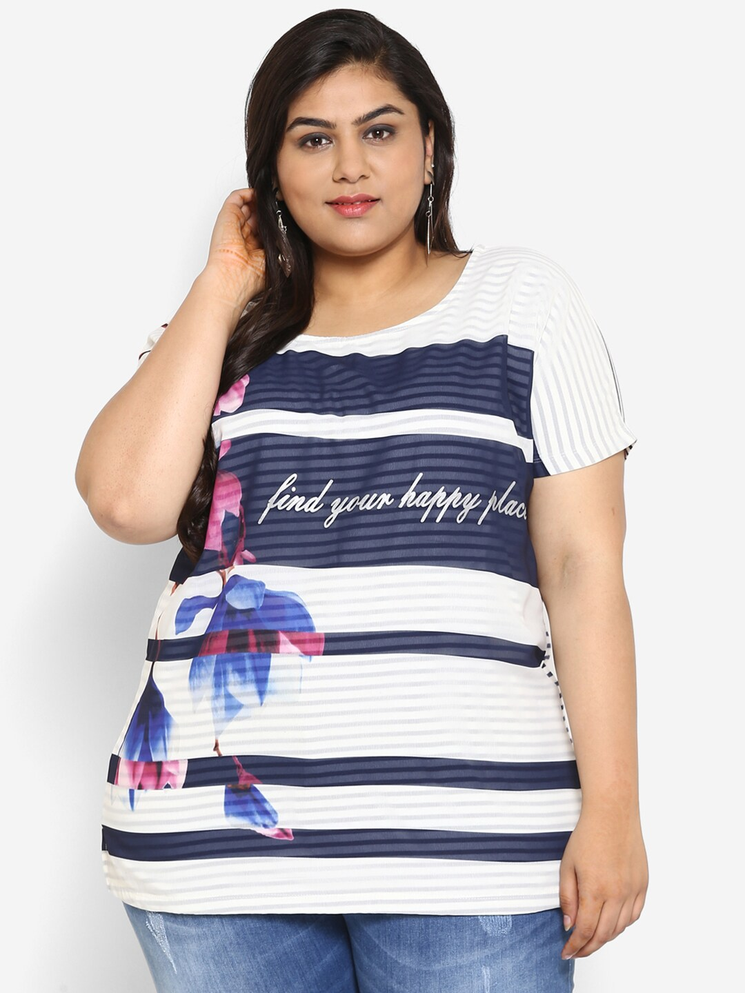 7f248c3e4a8c White Online Store – Shop for White Products Online in India – Myntra