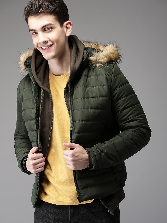 d965711254c Parka Jacket - Buy Parka Jackets for Women