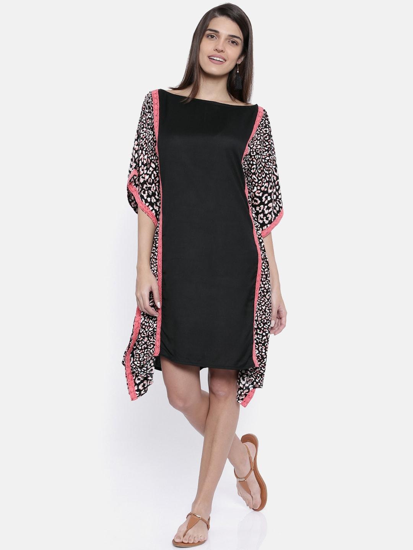 bd2f54f245b Women Kaftan Dresses - Buy Women Kaftan Dresses online in India