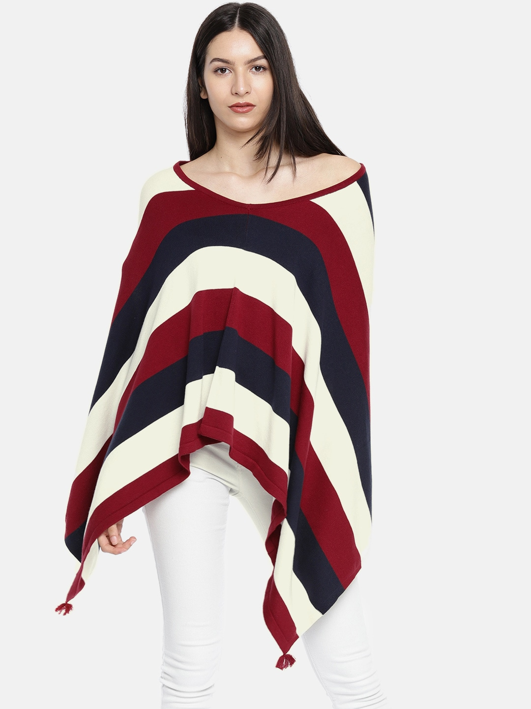 4a9f562c9b5 Poncho - Exclusive Poncho Online Store in India at Myntra